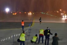 """Belgrade On The Runway"" Race Fulfils All Expectations"