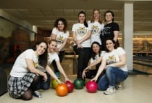BELhospice Humanitarian Bowling Tournament