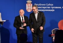 Best Of Serbia 2017 Awards Granted