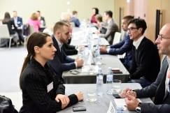 SSCC, AHK Serbia, CCFS and Confindustria Serbia (3)