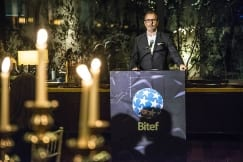 BITEF Hosts 2nd Donor Dinner Party