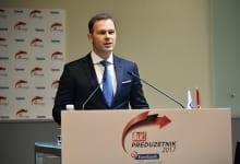 Blic Entrepreneur Of 2017 Announced