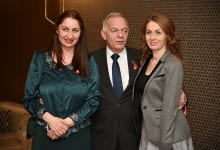 Bulgarian Embassy Celebrates National Day