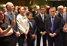 Bulgarian National Day Marked