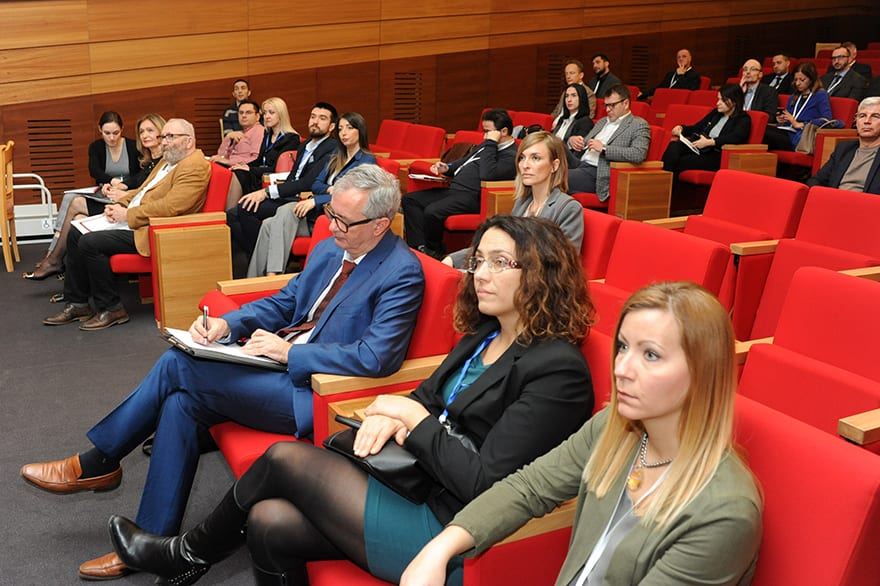 Business Opportunities for Belgian Companies in Serbia