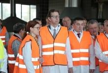 Carlsberg Srbija Hosts High - Level Meeting