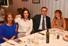 Croatian Business Club Gathering