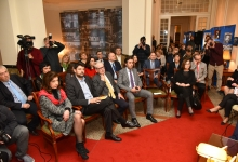 Centenary Of Diplomatic Relations Between Serbia And Spain