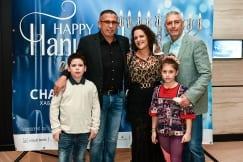 Chabad Serbia celebrates Hanukkah