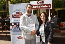 CorD Charity Masters 2017
