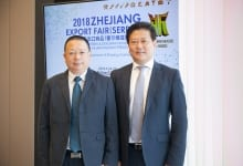 Chinese Products Fair 2018 Zheijang Export Fair