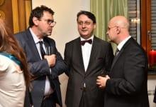 Christmas reception at the Embassy of Croatia