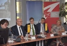 Commemorating 50 Years Of Operations In Serbia