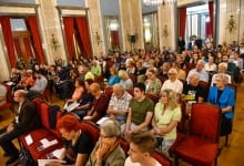 Concert Of Colluvio Chamber Music