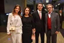 Concert of Moroccan Pianist Dina Bensaid