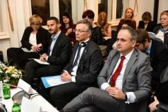 Conference For a Cohesive Europe Gender Equality and Women's Rights (1)