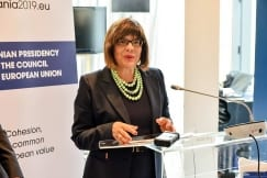 Conference For a Cohesive Europe Gender Equality and Women's Rights (6)