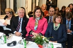 Conference For a Cohesive Europe Gender Equality and Women's Rights (8)