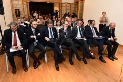 Confindustria's Annual General Assembly