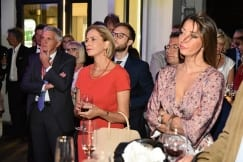 Confindustria's Cocktail Party