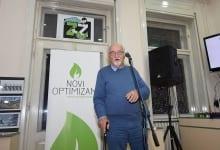 "Corax Receives ""Good Example of New Optimism"" Award"