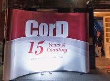 CorD Ceremoniously Celebrates 15th anniversary