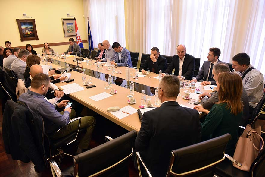 Croatian Business Club's first 2019 General Assembly  (2)