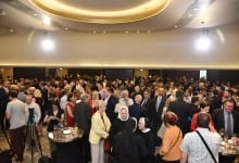 Croatian Statehood Day Commemorated