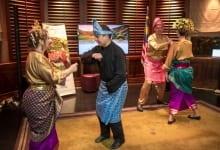 Culinary Journey Across Malaysia