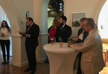 Danish Business Club and Nordic Business Alliance Members Gathering