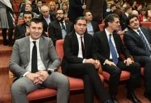 Day Of Arab-Serbian Friendship