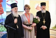 Day of Russian Family Marked
