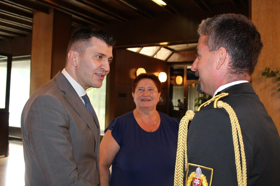 Day Of The Constitution Of The Slovak Republic