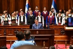 Day of the Serbian Diplomacy Marked