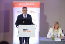 Delta invests 600 million Euros in real estate projects