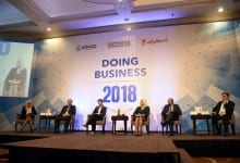 Doing Business Index Success