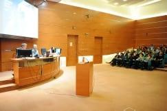 EBRD Transition Report 2018-19 presented