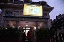 Embassy of India mark 150th birth anniversary of Mahatma Gandhi