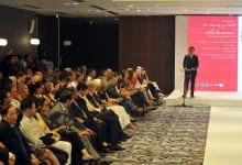 Embassy of Indonesia Host Batik Fashion Show