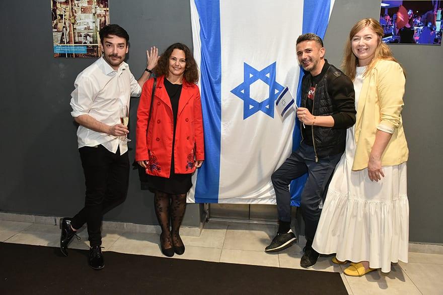 Embassy-of-Israel-Host-Event-for-Eurovision-Fans-at-Rajićeva-1