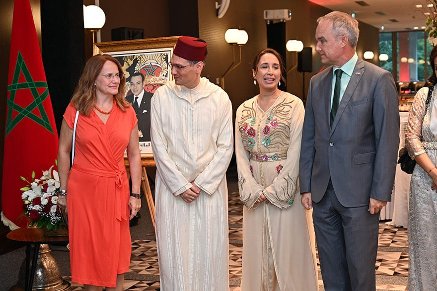 Embassy-of-Morocco-Marks-20th-Anniversary-of-the-Enthronement-of-King-Mohammed-VI-3