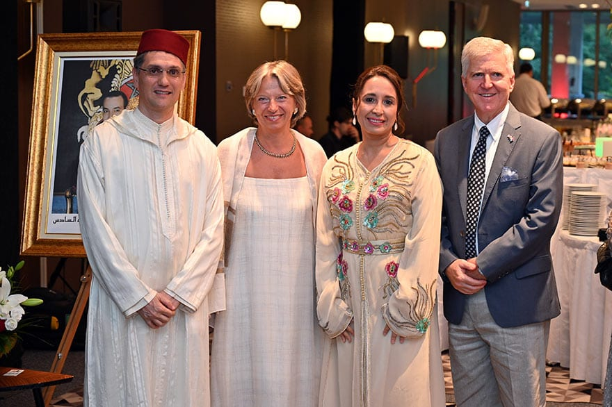 Embassy-of-Morocco-Marks-20th-Anniversary-of-the-Enthronement-of-King-Mohammed-VI-6