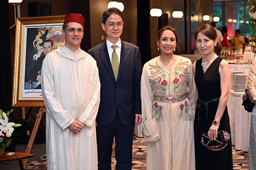 Embassy-of-Morocco-Marks-20th-Anniversary-of-the-Enthronement-of-King-Mohammed-VI-7