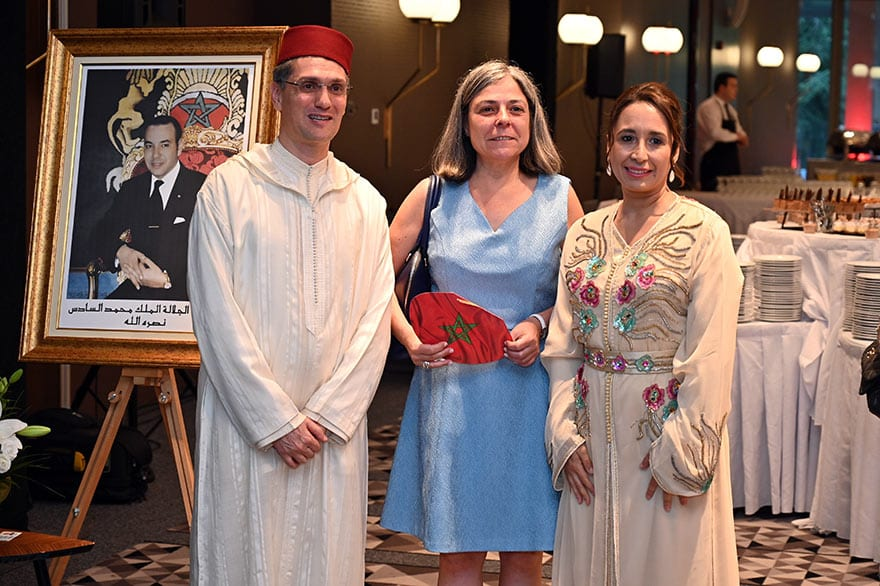 Embassy-of-Morocco-Marks-20th-Anniversary-of-the-Enthronement-of-King-Mohammed-VI-9