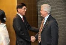 Emperor Akihito's 84th Birthday Celebrated