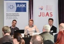 EuroCons Groupe, JBAS And AHK Seminar Held