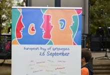European Day Of Languages Marked