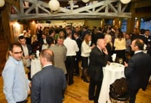 European Networking Coctail