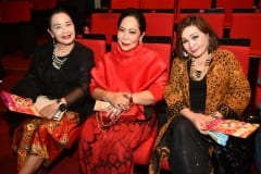 Evening of Indonesian Culture at the National Theatre