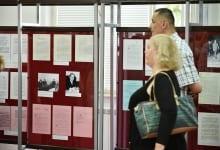 "Exhibition ""Belgrade – Tunis: Centenary Of Friendship"""
